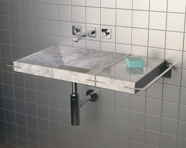 Stone Forest Sinks : Stone Forest - Contemporary - Bathroom Sinks - san francisco - by WMS ...