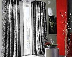 ✰ Custom Drapery - European Style ✰ contemporary-curtains