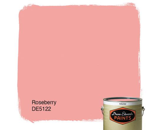 Dunn-Edwards Paints Roseberry DE5122 -