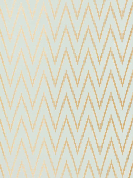 Wallpaper & Fabric -