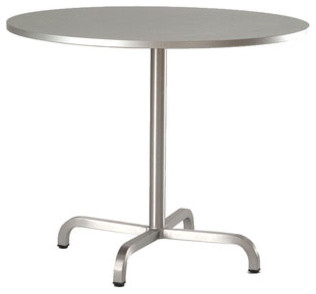 20-06 Round Table By Emeco modern-coffee-tables