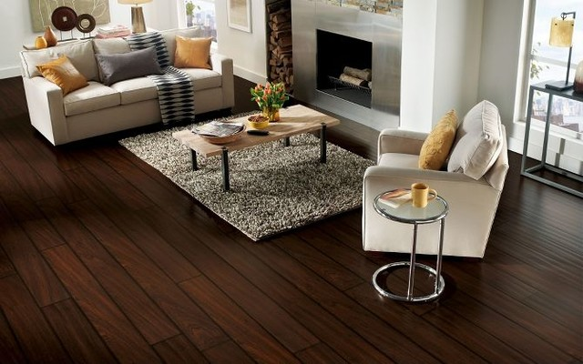 Decorating Laminate Wood Flooring