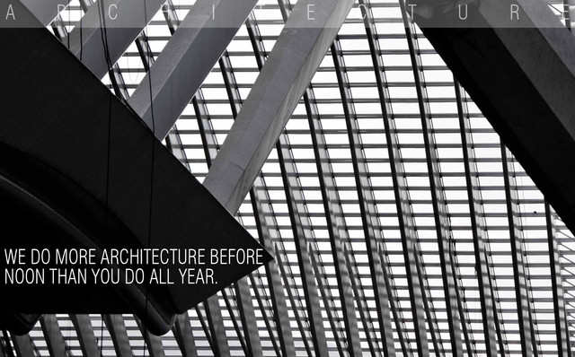 Advertising Architecture