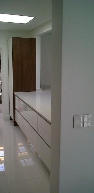 Custom Designed Furniture contemporary-storage-and-organization