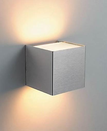 Modern Indoor Wall Sconces : F Sign - Loop outdoor wall sconce - Modern - Wall Sconces - by Interior Deluxe