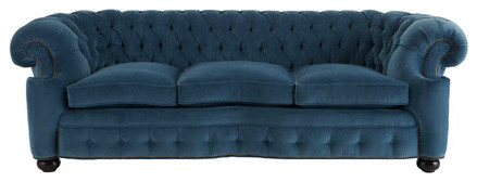 City Club Sofa traditional sofas