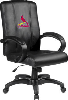 St Louis Cardinals Mlb Home Office Chair Traditional