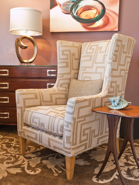 Wing Chair chairs