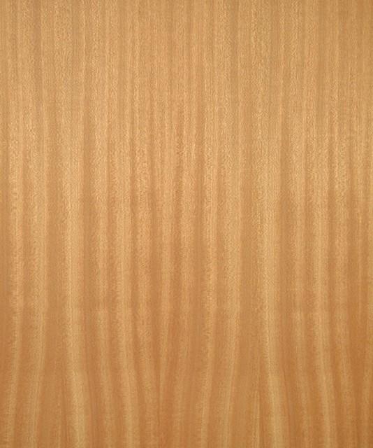 Ribbon Striped African Mahogany
