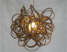 EcofirstArt II contemporary-chandeliers