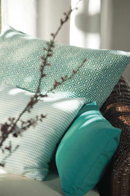 Home & Garden Collection: Get Out modern-fabric