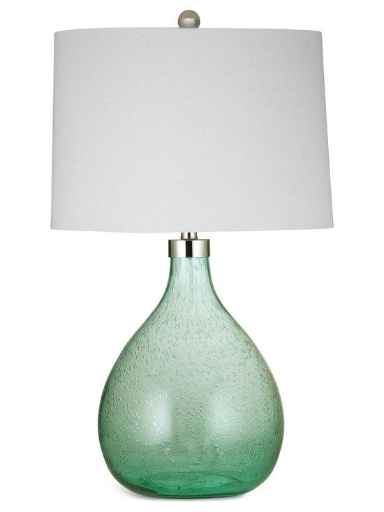 Bassett Mirror - Bassett Mirror Pierson Table Lamp - Pierson Table Lamp