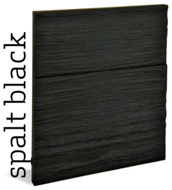 Kitsilano Stijle Architectural Textured Panels contemporary-kitchen-cabinetry