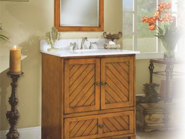 RTA Vanity Cabinets | Bay Pointe Series - Bathroom Vanities And Sink Consoles - by CS Hardware