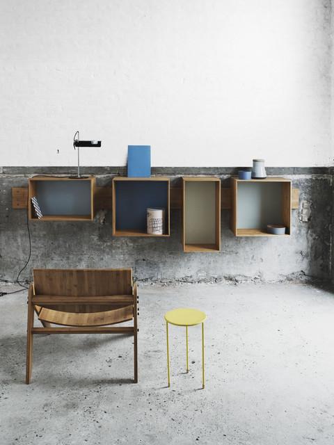 Vario Bookcase