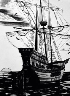 Set Sail #2 (Original) by Aaron Guthrie contemporary-photographs