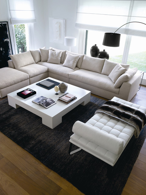 Sumo Coffee Table 00609 modern family room