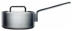 Iittala   Tools Stainless Saucepan with Lid modern-saucepans