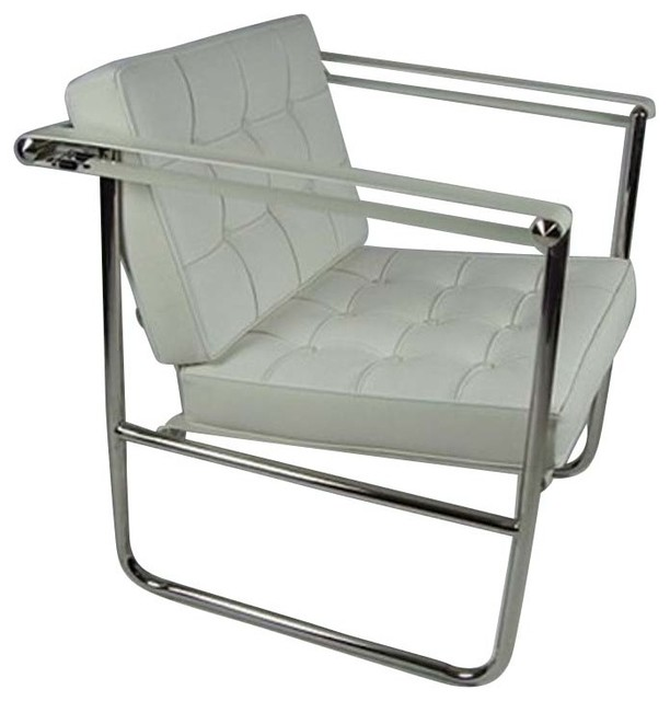 Celona Chair White contemporary-armchairs-and-accent-chairs