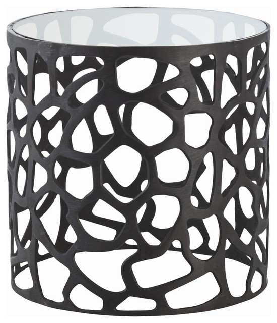 Ennis Side Table contemporary-side-tables-and-end-tables