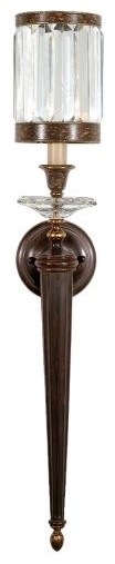 Eaton Place No. 605850 Wall Sconce traditional wall sconces