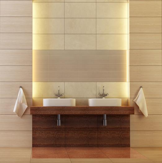 Lastest Sandstone Bathroom Tile Swish Marbrex Sandstone