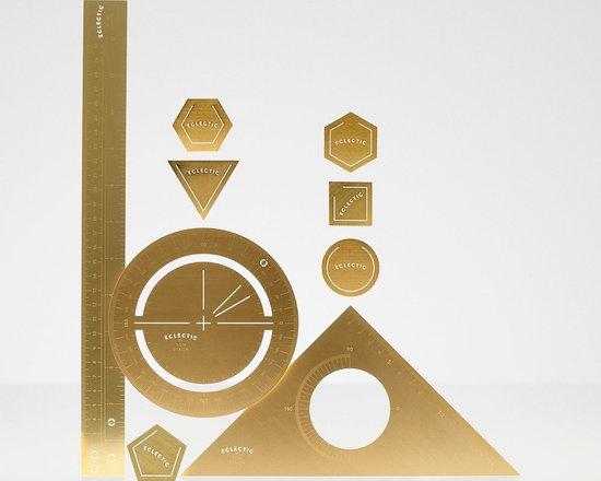 Tom Dixon - Tom Dixon Tool The Mathematician -