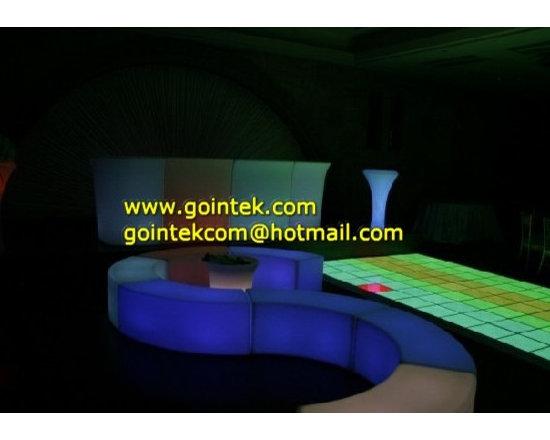 Bar Counter Outdoor -