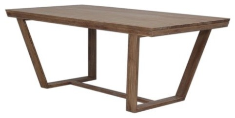 Viola Dining Table modern-dining-tables