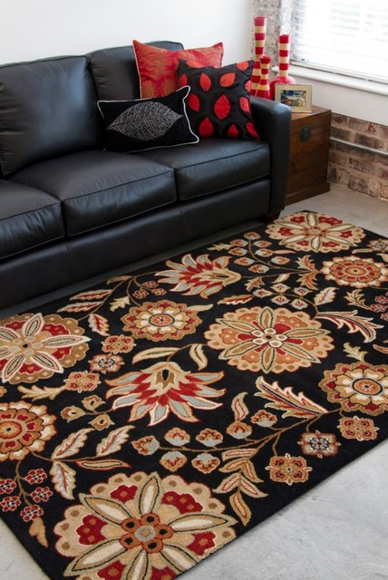 Surya Rugs traditional-rugs