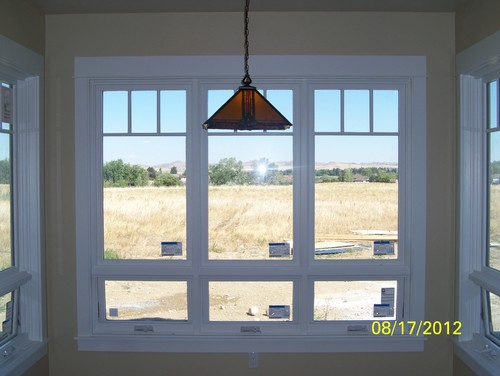 Advice On Window Treatments That Wont Hide The Windows