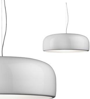 FLOS - Smithfield S Pendant modern-pendant-lighting