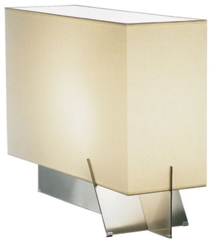 Nairobi Table Lamp contemporary-table-lamps