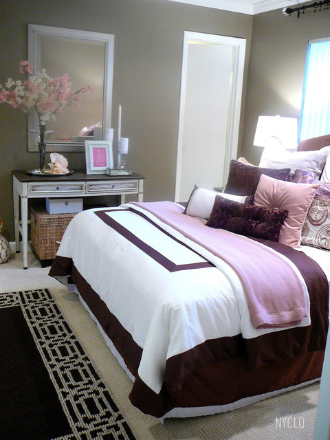 http://nyclq-focalpoint.blogspot.com contemporary bedroom