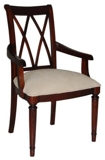 Cambridge Dining Arm Chair dining-chairs