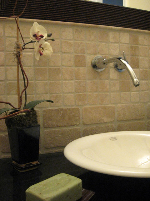 Zen Bathroom asian-bathroom