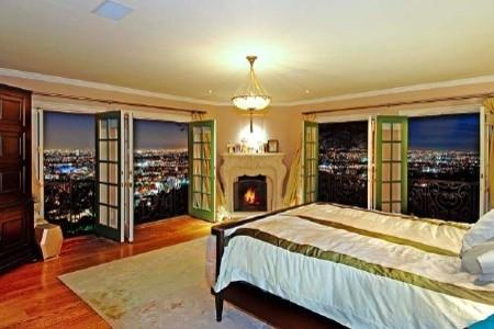City Slicker Bedroom contemporary
