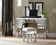 Lovely Glam Furniture LLC Style Mix: Organic Glam