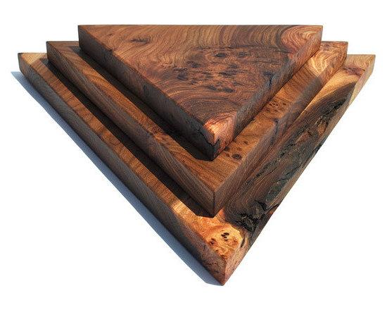 Triangle Cutting Board -