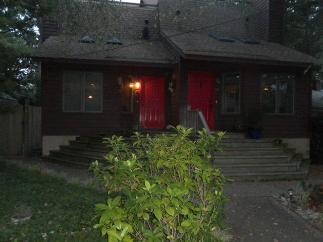 House Before modern