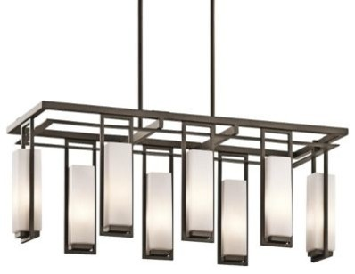 Perimeter Chandelier by Kichler chandeliers