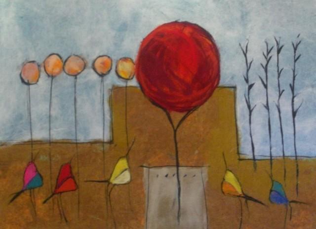 Artnova Nevada Gallery Collection contemporary-artwork