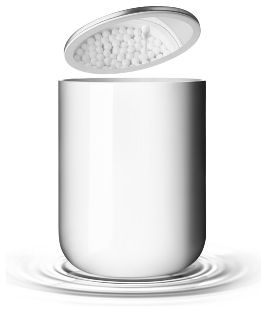 Container contemporary-bath-and-spa-accessories