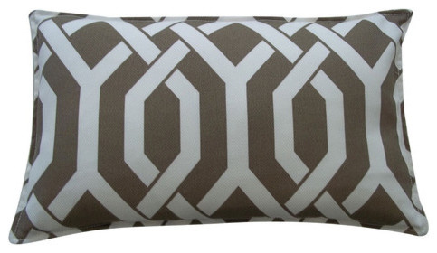 Fork Polyester Pillow modern-decorative-pillows