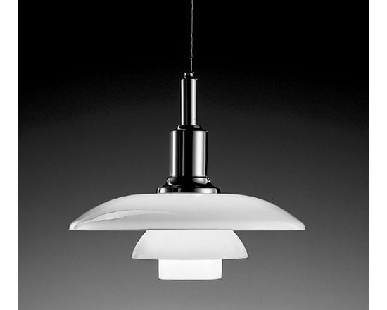 Louis Poulsen - Louis Poulsen | PH 3/2 Pendant Light - Design by Poul Henningsen, 1926