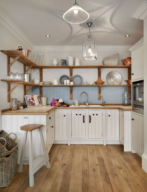 John Lewis of Hungerford Kitchens 2012 - Kitchen Cabinetry - other metro - by John Lewis of ...