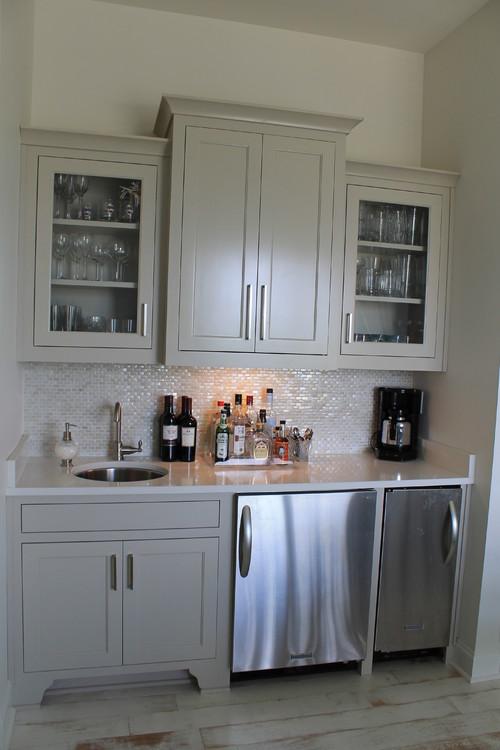 Donna's Blog: Butler's Bar Design Ideas | LGS Designs