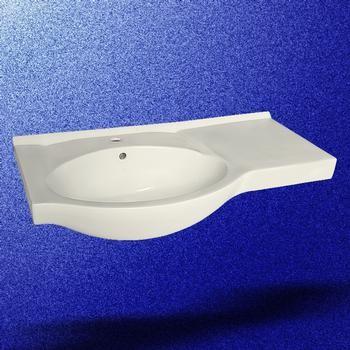 Corner Sink Wall Mount - Traditional - Bathroom Sinks - other metro ...