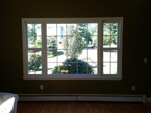 Help With Sitting Room Floor Plan