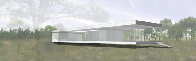 Demenil contemporary-rendering